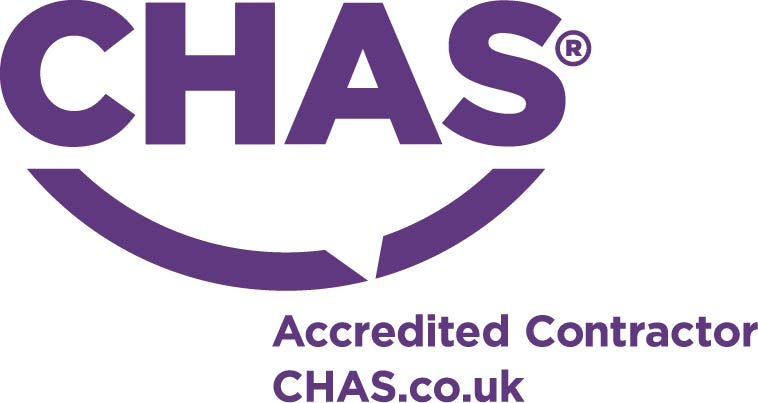 Landmarc - CHAS accredited contractor