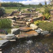 Midhaven waterscape designs and consultation