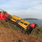 Steep Gradient Scrub Clearance Contractors