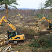 Forestry Clearance Equipment