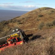 Landmarc environmental engineering and vegetation clearance