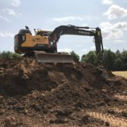 Excavator and Earthmoving Plant and Equipment