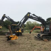 Forestry Machinery - Volvo APF